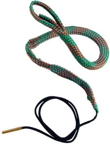 rifle of pistol bore snake