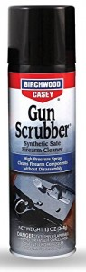 Birchwood Casey Gun Scrubber Cleaner