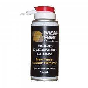 BreakFree Foaming Bore Cleaner