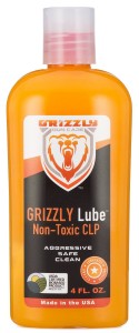 Grizzly Gun Lube CLP