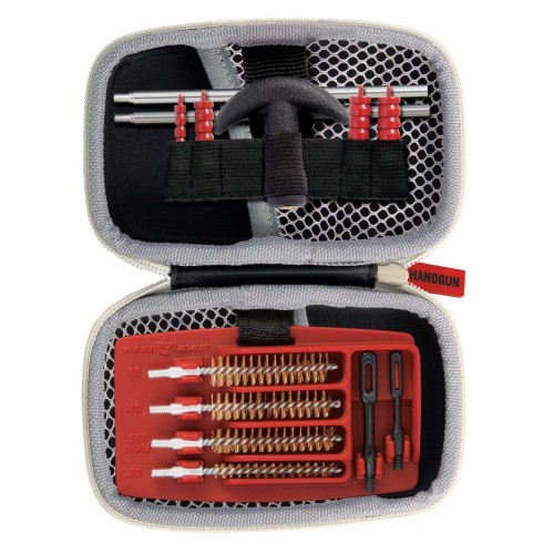 Real Avid Handgun Cleaning Kit