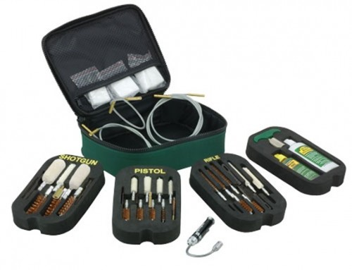 Remington Universal Fast Snap Gun Cleaning Kit