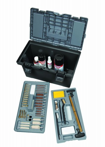 Gun Cleaning Box-1