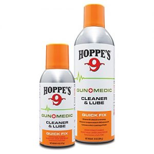 Hoppes Gun Medic Cleaner and Lube