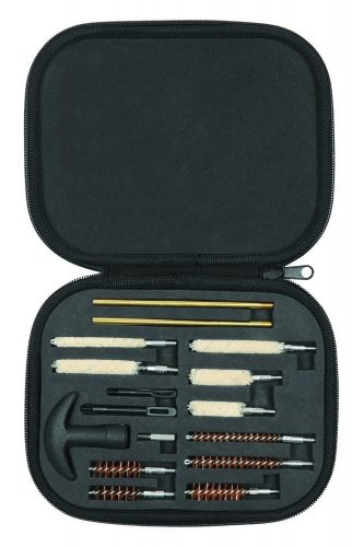S&W M&P Warrior 21pc Cleaning Kit
