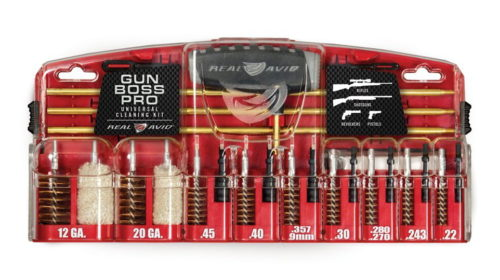real-avid-gun-boss-pro-universal-gun-cleaning-kit