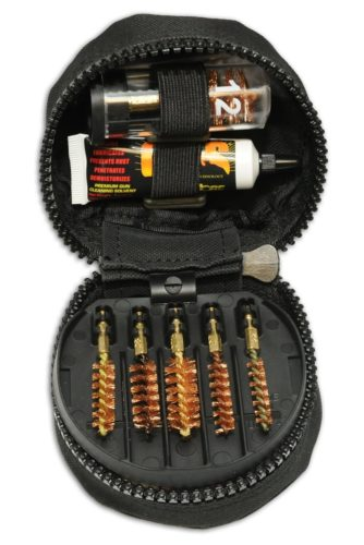 9 mm gun cleaning kit - Otis Tactical Kit