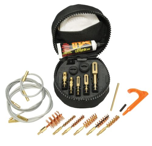 9 mm gun cleaning kit - Otis flex cable
