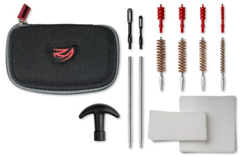 9 mm gun cleaning kit - Real Avid handgun kit